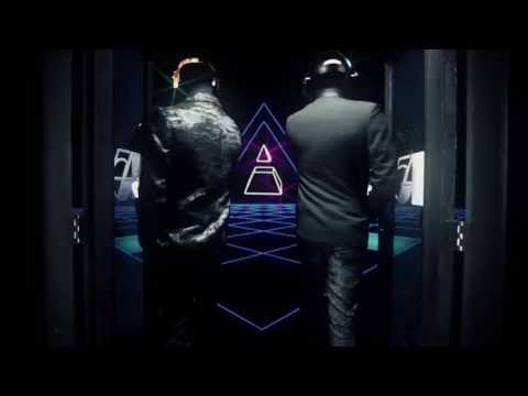 Daft Punk - Lose Yourself To Dance (Video)