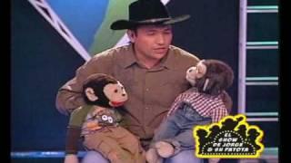 JORGE TATO Y EL ABUELO SABADOS FELICES