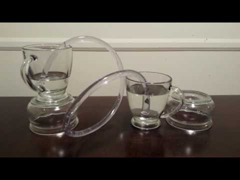 Communicating Vessels | Science Experiments For Kids