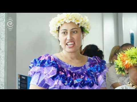 Tuvaluans celebrate Tuvaluan Language Week