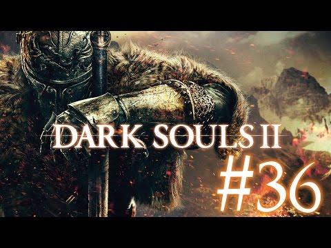 Шульва, Священный Город ● Dark Souls II: SotFS #36