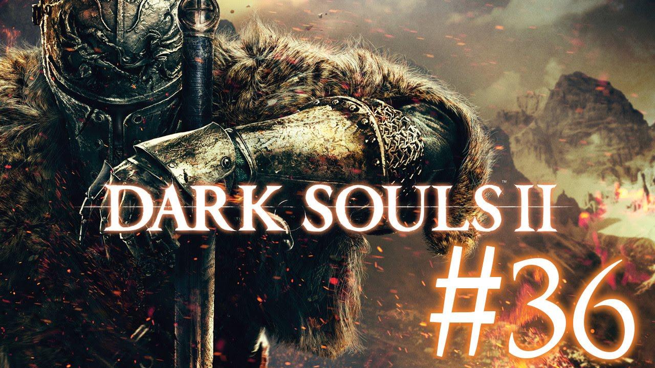 Скверная королева dark souls 2