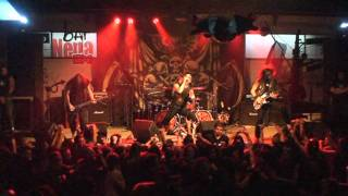 Marduk - Darkness Breeds Immortality - Live Costa Rica.mpg