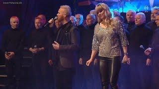 Jóhanna Guðrún & Friðrik Ómar - Mamma (Fiskidagstónleikar 2016) - Yohanna & Friðrik Ómar