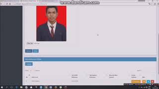Upload Dokumen Pendaftaran Diklat Online+Voice Guide (POLTEKPEL SURABAYA)