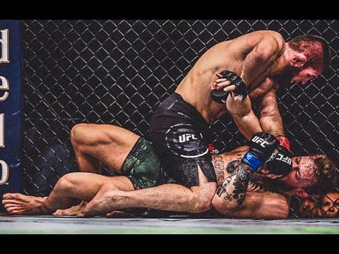 Хабиб Нурмагомедов Vs Конор Макгрегор Полный бой UFC 229  07 10 2018