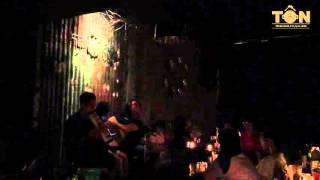 Tôn Cafe | Tâm Sự Cùng Người Lạ | Châu Quỳnh | Acoustic Cover