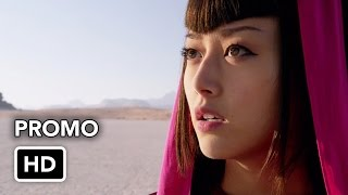 "Heroes Reborn 1x10 Promo ""11:53 to Odessa"" (HD) Fall Finale"