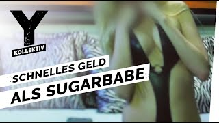 Sugarbabes: Escort und Rinsing als Studenten-Job.
