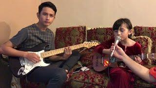 Download lagu Despacito cover by Alyssa Dezek and Wafiy MP3