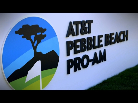 2017 AT&T Pebble Beach Pro-Am preview