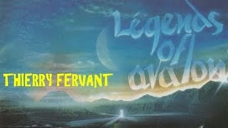 Thierry Fervant - The Lady Of The Lake (From Legends of Avalon - 1988)