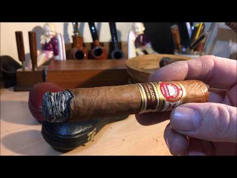 H Upmann Robusto Anejados Cuban Cigar