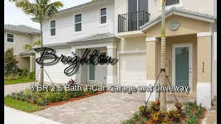 In The Pines Townhomes Brighton