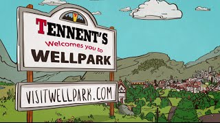 Tennent's Wellpark   VisitWellpark