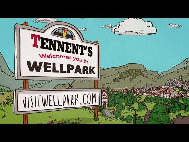 Tennent's Wellpark | VisitWellpark