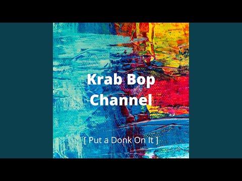 Krab Bop Channel