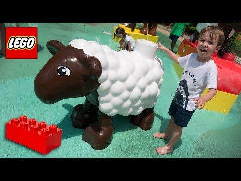 LEGO GIGANTE NA