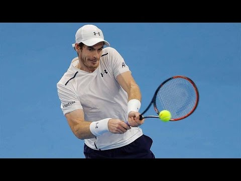 Murray Nadal Raonic Roll In Beijing 2016
