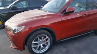 Автосалон Mazda, Alfa Romeo, Maserati