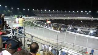 Pep Boys 500, Atlanta Motor Speedway, 9-6-09