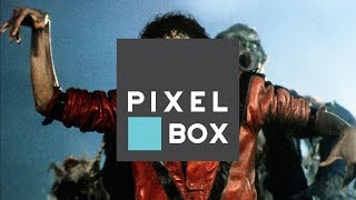 Pixel-Box -- październik 2018