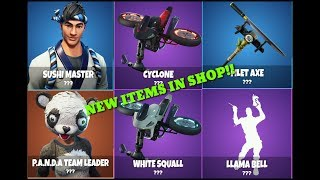 FORTNITE ITEM SHOP August 16 *NEW FEATURED ITEMS TODAY* (fortnite battle royale) Road To 3k subs!!