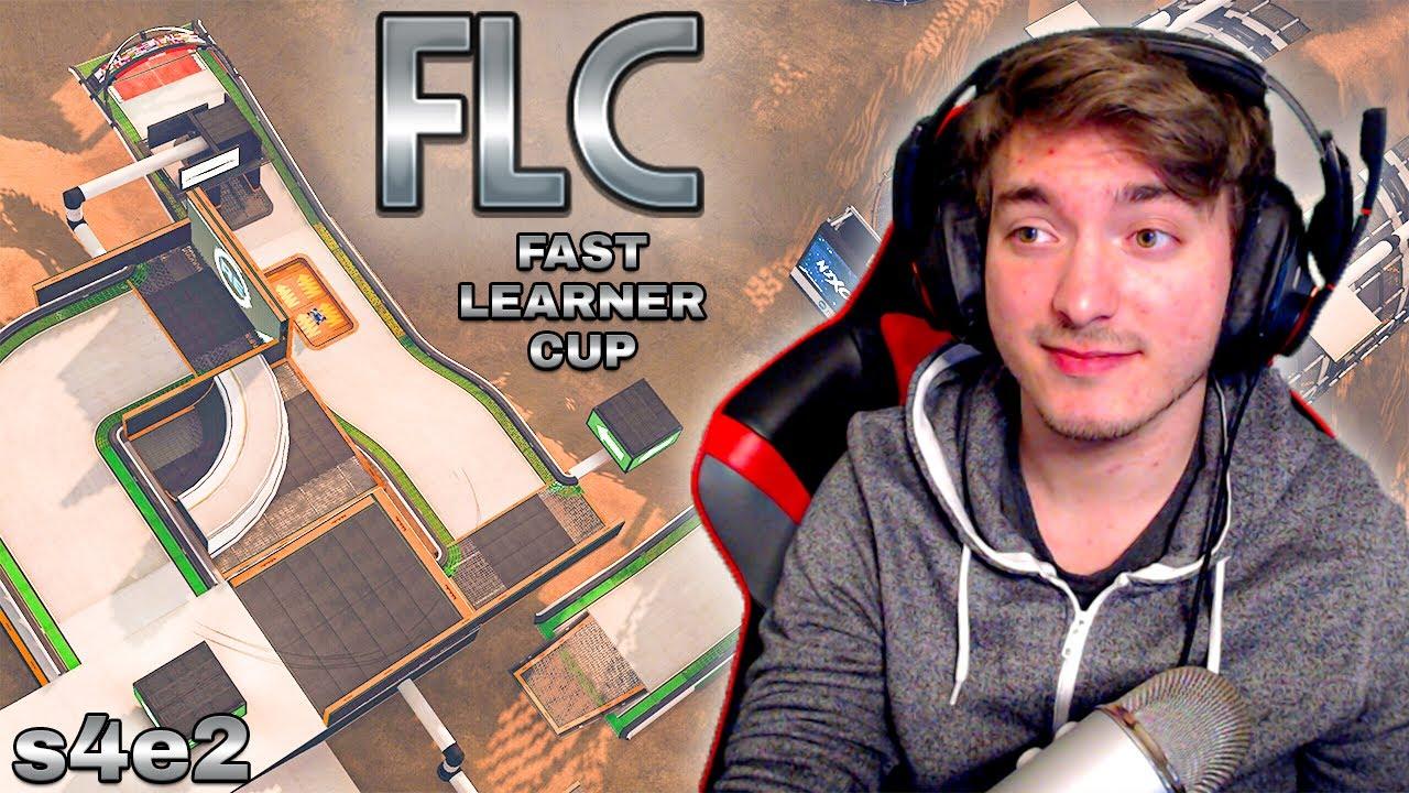 Download Des speed-drifts de mieux en mieux ! | Fast Learner Cup S4E3