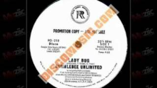 Bumblebee Unlimited - Lady Bug (John Morales Mix).wmv