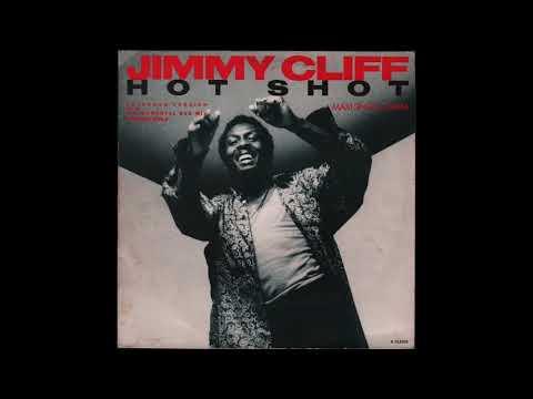 "Jimmy Cliff - Hot Shots (1985) Full 12"" Maxi-Single"