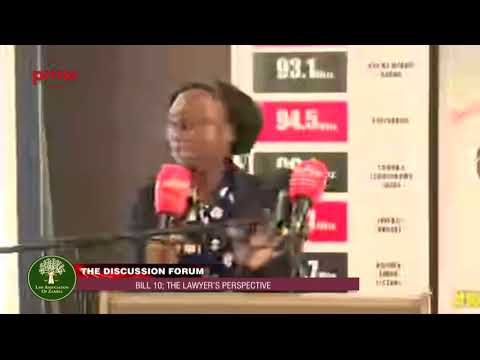 BILL 10 LAWYER'S PERSPECTIVE | POWERED BY LAZ   | 15TH February 2020