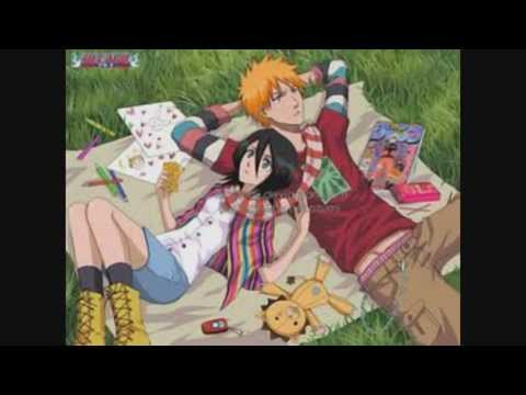 bleach Ichigo & rukia in love ALT. verison -unofficial-