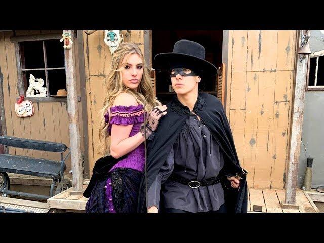 The Untold Story of Zorro   Lele Pons & Juanpa Zurita
