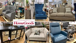 Homegoods Furniture Home Decor ~ Shop With Me 2019