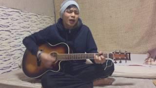 Elkasih - Kau Tigakan Cinta  (cover by Rizt suLLivan)
