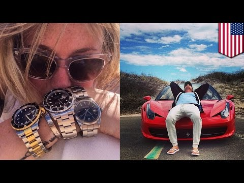Rich Kids of Instagram show you how the 1% spent their summer break