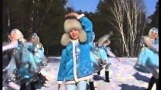 Детские клипы смотреть Блинников Дмитрий - Метелица