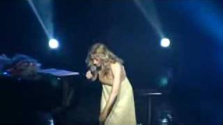 Lara Fabian - Live in Moscow - Grande grande grande