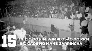 Baixar Episódio 15 - Início do fim: A implosão do RPM e o caos no Mané Garrincha | BRock | Alta Fidelidade