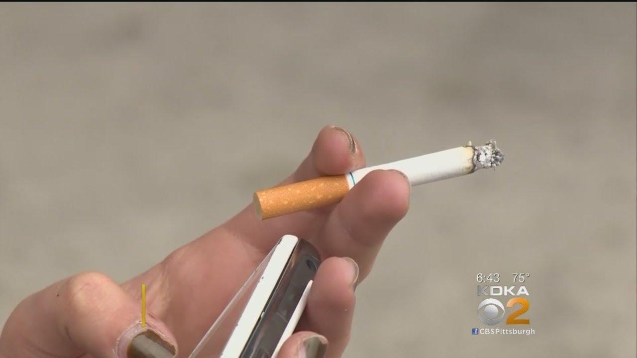 US Senators Call On FDA To Ban Sale Of Menthol Cigarettes