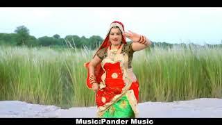 Sonam Gujari -शेखावाटी चूंदड म्हाने प्यारी घनी लागे   Prakash Chand Gurjar   Rajasthani Folk Song