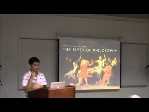 ERIE presents: The Psychedelic Eucharist: Towards a Pharmacological Philosophy of Religion