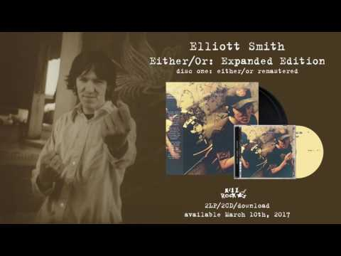 Elliott Smith - Either/Or: Expanded Edition (CD1)