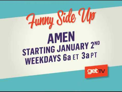 Sherman Hemsley Stars In Amen Weekdays At 6a Et On Gettv Youtube