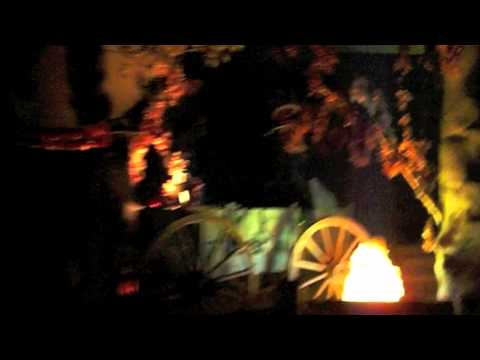 Fire In The Hole, Silver Dollar City ( HD )