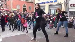 ONE BILLION RISING Ravensburg GERMANY 2018