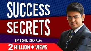 Success Secrets ! Sonu Sharma ! For Association Kindly Cont : 7678481813