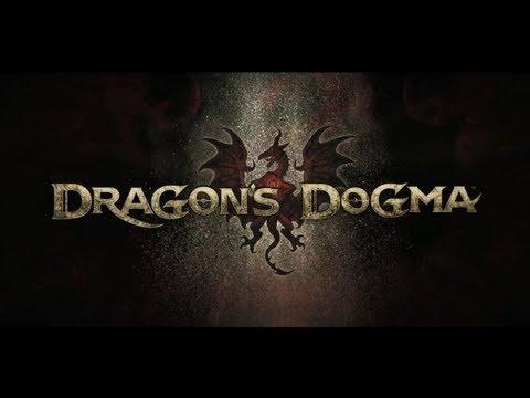 Обзор игры Dragons Dogma