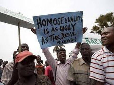 American Right-Wingers Push Anti-Gay Agenda in Africa