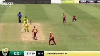 Queensland fall foul of new